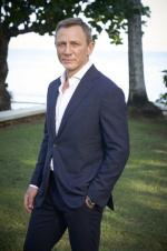 丹尼爾拍最新版《007》受傷 將接受腳踝手術!