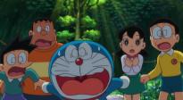 《哆啦A夢:大雄的月球探險記》終極預告片
