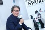 影片拍攝與類型片創作 徐浩峰對話中國電影新力量