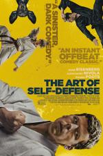 《自卫艺术》曝预告 杰西·艾森伯格被教如何做人