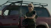 《终结者:黑暗命运》首支预告片