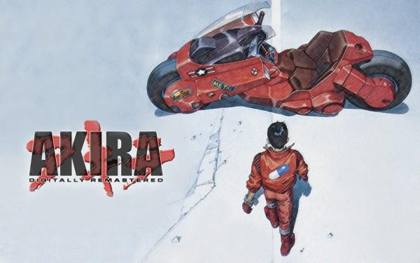 有生之年系列!真人版《阿基拉》定档2021年上映