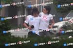 """""""龍少女郎""""張藍心曝戀情? 男方系《喜歡你》導演"""