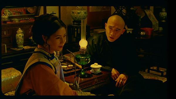 侯孝贤《海上花》4K修复版将亮相上海国际电影节