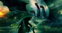 《哥斯拉2:怪兽之王》4DX特辑