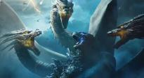 """《哥斯拉2:怪兽之王》""""正义同盟""""版特辑"""