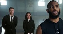 《黑衣人:全球追缉》NBA联动特别预告
