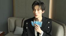 UP!新力量邓超元:一路走来有点梦幻 希望做让个人开心的偶像