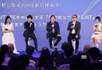 6月11日,日本国民动画IP《高达》剧场版《机动战士高达NT》在北京举行发布会,宣布定档7月12日登陆内地院线。这也是《高达》剧场版首次被引进中国,在该系列40周年纪念之际,这一消息堪称送给粉丝们的最好礼物。