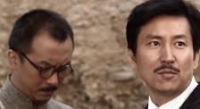 生死逃亡命悬一线 CCTV6电影频道6月11日16:11播出《渡河!渡河!》
