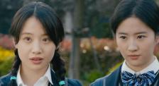 吳亦凡劉亦菲倪妮江疏影 電影里高中時代的他們誰最打動你?