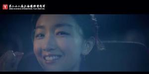 """周冬雨擁有""""超能力"""" 上海電影節公益短片曝光"""