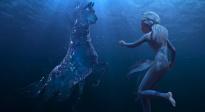 《冰雪奇緣2》第二支中文版預告片