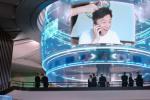 """《黑衣人》曝中國獨家片段 黃渤變身""""外星人"""""""