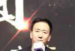 """6月16日晚,美亞娛樂在上海國際電影節開幕第一天舉行""""美亞之夜"""",重磅發布新片片單及全產業鏈布局計劃。當晚,郭富城、梁朝偉、張家輝、沈騰、張翰、杜鵑等電影人先后登臺,對各自的新片進行了推介。"""