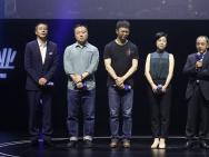 騰訊影業曝片單 阿云嘎獻聲胡歌迪麗熱巴推介新作
