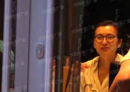 """""""萬人迷""""陳好嫁豪門酒桌上豪邁 疑三胎兒子曝光"""