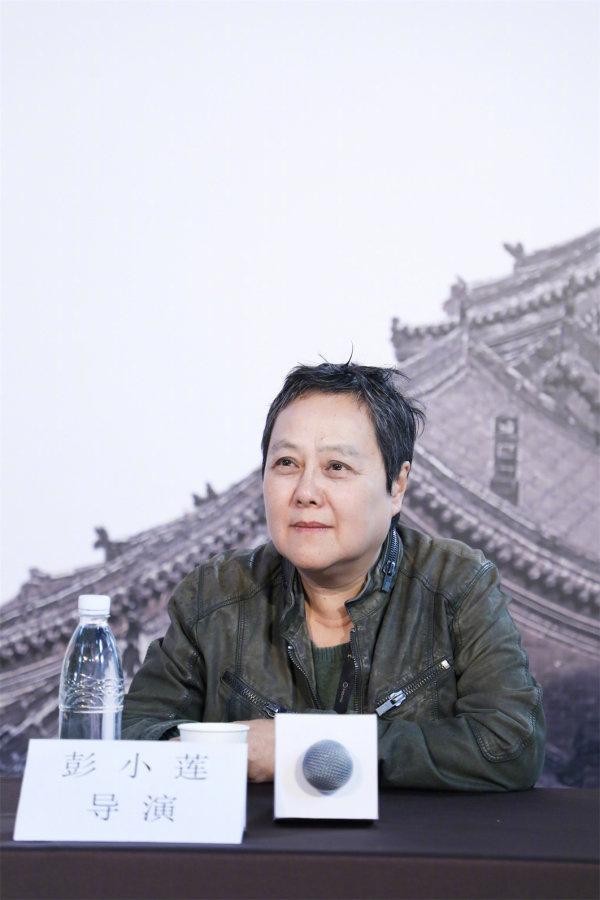 第五代女導演彭小蓮去世 《美麗上海》曾獲金雞獎
