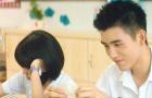 《最好的我們》曝光插曲《第一首情歌》MV