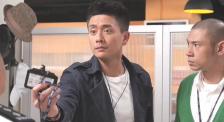 攜手探案鬧劇跌出 CCTV6電影頻道6月20日10:37播出《刑警兄弟》
