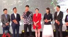 《決勝時刻》黃景瑜飾演警衛員 透露和劉勁一起演戲的感受