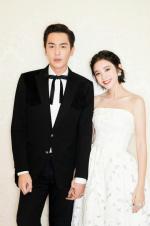 张若昀父亲导演张健确认儿子婚讯 感激网友祝福
