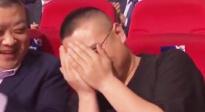"""岳云鹏获最受传媒关注男主角 """"圆梦""""喜提电影荣誉娇羞捂脸"""