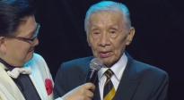 常楓榮獲上影節最佳男演員獎 為97歲高齡的常老點贊