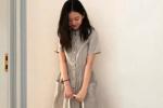王菲女兒李嫣小學畢業曬照 留言透露將出國留學