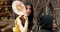 《刀背藏身》春夏燙發片段
