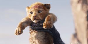 《狮子王》北美预售破纪录 创迪士尼真人电影最佳