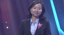 《脱贫攻坚战星光行动》第一期盛大开播 习覃县长登台演讲