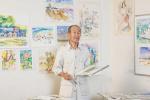 迪士尼華裔元老動畫師逝世 曾參與《小飛象》創作