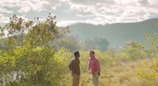 筑夢非洲的科學家 CCTV6電影頻道7月4日14:28播出《窮途有路》