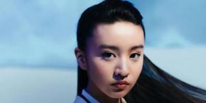 木村拓哉女兒木村光希參演網絡電影 首穿和服出鏡