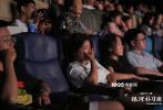 """電影《銀河補習班》于7月5日開啟全國預售,觀眾現在通過各大購票平臺即可搶先購票。7月4日,鄧超、俞白眉攜影片來到酒泉航天城,奮戰在一線的中國航天人給予影片一致好評,""""聽到片中那句'酒泉收到'的時候,真的熱血沸騰!""""、""""為自己是一名航天人而驕傲!""""另一邊,王西、梁超、吳亞衡和魏尊則來到了蘇州,與當地觀眾交流觀影感受。"""