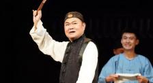 北京人艺演员、导演班赞英年早逝 冯远征、蓝盈莹等发文悼念