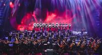 中国大发快3百年经典大发快3音乐会将播出 《诛仙I》在京首映