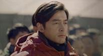 电影《攀登者》曝同名主题曲MV