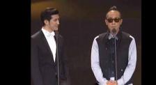 第29届中国电影金鸡奖颁奖礼 陈小春的普通话你觉得标准吗?