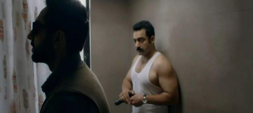 又出8.8分神片?印度电影换个姿势,又又又开挂了!