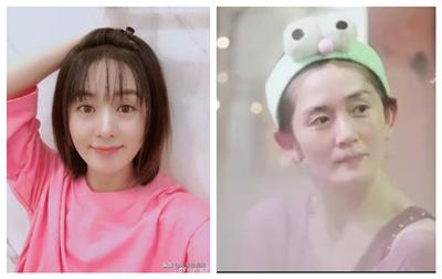 bob首页:谢娜温泉素颜出镜,网友:还以为是赵丽颖!