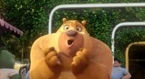 《熊出没·狂野大陆》终极预告