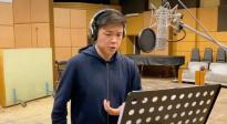 王传越《人间星河》MV 用音乐向疫区一线的勇士致敬!