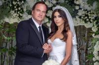 恭喜! 昆汀·塔伦蒂诺当爸 爱妻丹妮拉诞下男婴