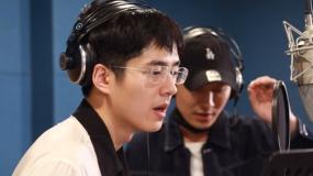 《记住这个画面》MV花絮独家放送 刘昊然挑战高音