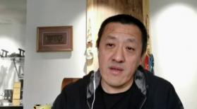 导演丁晟谈星辰大海意义:让新人展示自己 让从业者了解新人