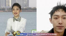 王锵谈入选星辰大海感受:青年演员入选星辰大海要好好表现