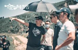 管虎、郭帆、路阳三位导演在《金刚川》如何分工?