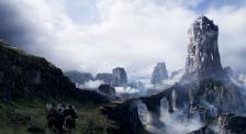 壮观旖旎亦幻亦真 走进神话之国冰岛 唱响壮美的冰与火之歌